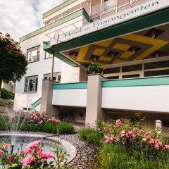 Отель Am Fasangarten Германия, Мюнхен - отзывы, цены и фото номеров - забронировать отель Am Fasangarten онлайн