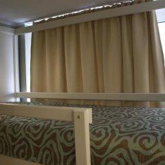 Гостиница Посадский 3* Кровать в мужском общем номере с двухъярусными кроватями фото 14