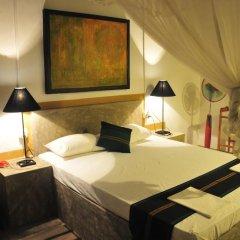 Отель Water's Edge Anuradhapura Шри-Ланка, Анурадхапура - отзывы, цены и фото номеров - забронировать отель Water's Edge Anuradhapura онлайн комната для гостей фото 5