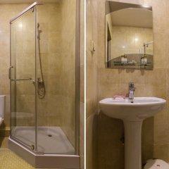 Гостиница Long Beach ванная