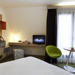 Отель ibis Styles Marseille Timone 2* Стандартный номер с различными типами кроватей фото 8