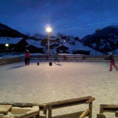 Отель Marmotta di Montagne развлечения