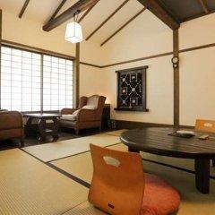 Отель Fujiya Минамиогуни комната для гостей