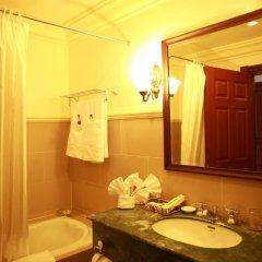Sammy Dalat Hotel 3* Номер Делюкс с различными типами кроватей фото 3