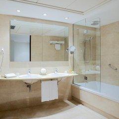 Hotel Gran Ultonia 4* Стандартный номер с различными типами кроватей фото 13