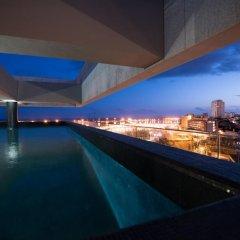 Отель AZOR Понта-Делгада бассейн фото 2