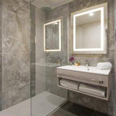 Отель Villa Victoria 4* Стандартный номер с различными типами кроватей фото 3