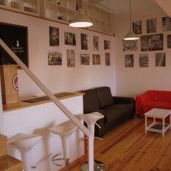 Inn Possible Lisbon Hostel интерьер отеля фото 2