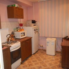 Гостиница Guest House Gera в Усинске отзывы, цены и фото номеров - забронировать гостиницу Guest House Gera онлайн Усинск в номере фото 2