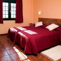 Hotel Ruta Del Poniente 2* Стандартный номер с двуспальной кроватью фото 4