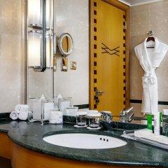 Отель Hilton Dubai Jumeirah 5* Представительский номер с различными типами кроватей фото 14