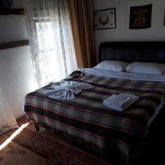 Dionysos Pension Стандартный номер с различными типами кроватей фото 4