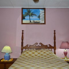 Отель Little Shaw Park Guest House 2* Студия с различными типами кроватей фото 4