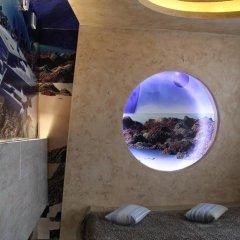 Гостиница Inn Infinity детские мероприятия