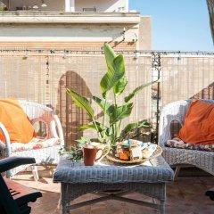 Отель La Terrazza di Massimo Италия, Палермо - отзывы, цены и фото номеров - забронировать отель La Terrazza di Massimo онлайн балкон