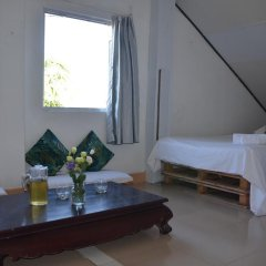 Отель Rice Flower Homestay 2* Улучшенный номер с различными типами кроватей