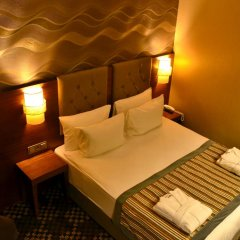 Adranos Hotel 4* Стандартный номер с различными типами кроватей
