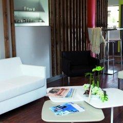 Отель Dock Ouest Residence Франция, Лион - отзывы, цены и фото номеров - забронировать отель Dock Ouest Residence онлайн в номере