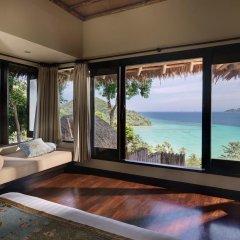 Отель Phi Phi Island Village Beach Resort 4* Вилла с различными типами кроватей фото 4