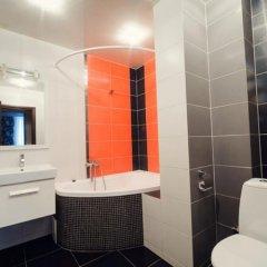 Отель Apartland On Vokzal Минск ванная фото 2