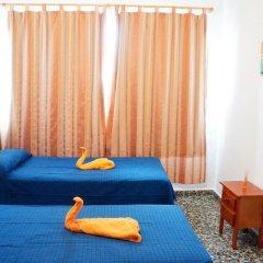 Отель Pension Centricacalp детские мероприятия фото 2