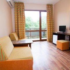 Bisser Hotel 2* Стандартный номер с различными типами кроватей фото 5