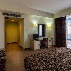 Hotel Fieri 3* Стандартный семейный номер с двуспальной кроватью фото 3