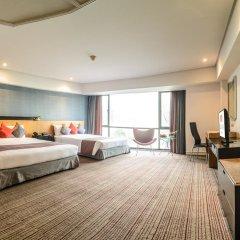 Отель BelAire Bangkok 4* Номер Делюкс фото 2