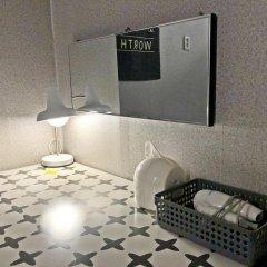 Jun Guest House - Hostel Стандартный номер с различными типами кроватей