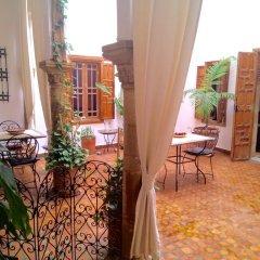 Отель Riad El Bir Марокко, Рабат - отзывы, цены и фото номеров - забронировать отель Riad El Bir онлайн помещение для мероприятий