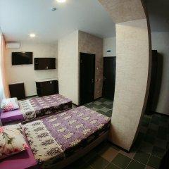 Hostel on Navaginskaya Студия с различными типами кроватей фото 4