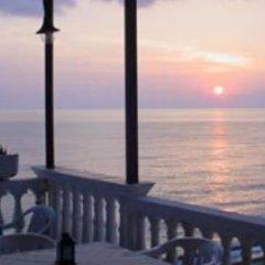 Aldebaran Hotel Фускальдо пляж