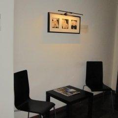 Отель Lisboa Central Park 3* Номер Делюкс с двуспальной кроватью фото 19