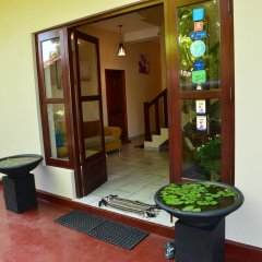Отель Villa Paradise Хиккадува интерьер отеля фото 2