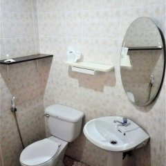 Мини-отель The Guest House 2* Номер Комфорт фото 5