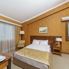 Grand Oztanik Hotel Istanbul 4* Стандартный семейный номер с различными типами кроватей фото 2