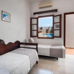 Отель Astir Thira Греция, Остров Санторини - отзывы, цены и фото номеров - забронировать отель Astir Thira онлайн комната для гостей