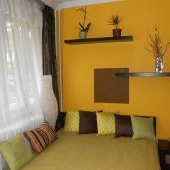 Апартаменты Lark Apartments Будапешт комната для гостей фото 2