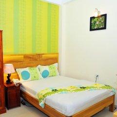 Отель Dalat Flower 3* Стандартный номер фото 4