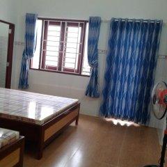 Отель Hue Nha Trang Homestay удобства в номере