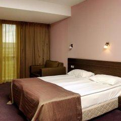Hotel Budapest 3* Стандартный номер фото 7