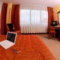 Hotel Kiparis Alfa 3* Стандартный номер с двуспальной кроватью фото 13