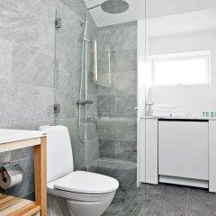 Отель Avenue A1 ванная