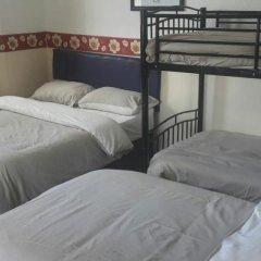 Parkview Hotel And Guest House 3* Стандартный номер с различными типами кроватей фото 12