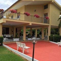 Отель Villa Franca Фонтане-Бьянке фото 5