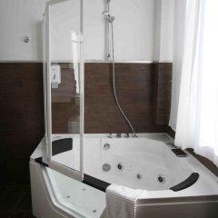 Отель La casa di Mango e Pistacchio Стандартный номер с различными типами кроватей фото 9