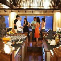Отель Outrigger Fiji Beach Resort Фиджи, Сигатока - отзывы, цены и фото номеров - забронировать отель Outrigger Fiji Beach Resort онлайн питание