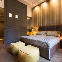 Отель Le Quattro Dame Luxury Suites 3* Номер Делюкс фото 5