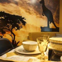 Отель Art Suite Испания, Сантандер - отзывы, цены и фото номеров - забронировать отель Art Suite онлайн питание фото 2