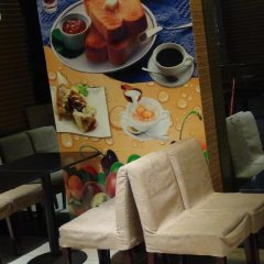 Shenzhen Haoyuejia Hotel Шэньчжэнь питание